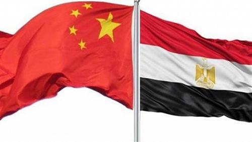 The most important means of cooperation between Egypt and China during the past year