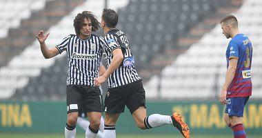 Amr Warda is a key player and Coca is a substitute in the PAOK summit against Olympiacos in the Greek League