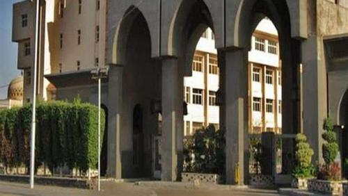 An important meeting for AlAzhar University to resolve the fate of exams and study