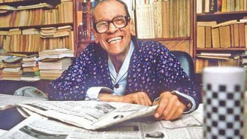 Naguib Mahfouz's works return to the screen Art projects will appear soon