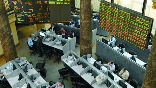 The stock market continues to fast for profits in the second day of Ramadan