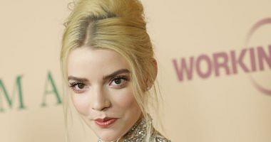 Queens Gambit heroine Anya Taylor Joins David ORussells cast
