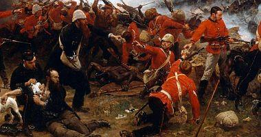 Q What do you not know about the Battle of Isandlwana the largest battle of the Zulu War