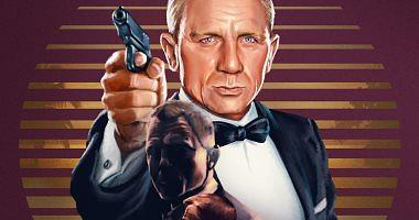 Postponement of the release of the James Bond movie No Time to Die for the third time due to Corona